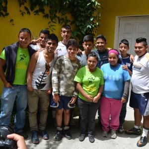Guatemala Tour PD
